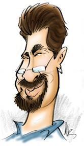 Digital Caricature Artist Al