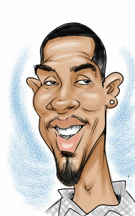 Tampa Digital Caricature Artists