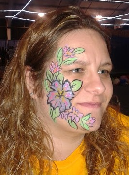 Leominster Face Painter Caricature Artists