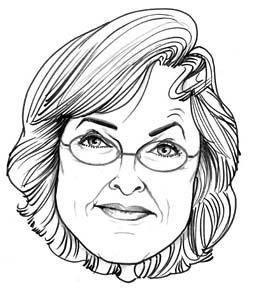 Party Caricature Artist for hire: Valerie   Phoenix / Scottsdale ...